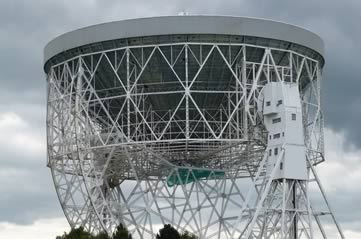 jodrellbank - Visit a space pioneer. [ATTDT]