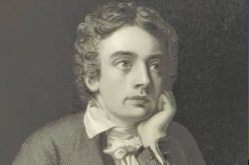 johnkeats - Celebrate the life of John Keats. [ATTDT]