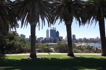kingsparkperth - Discover the history of Perth through its plants. [ATTDT]