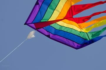 kite - See extraordinary kites. [A Thing To Do Tomorrow]
