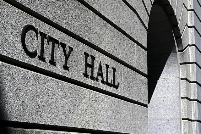 lacityhall - See a city vista at City Hall. [A Thing To Do Tomorrow]