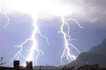 lightning - Watch lightning strike - live. [ATTDT]