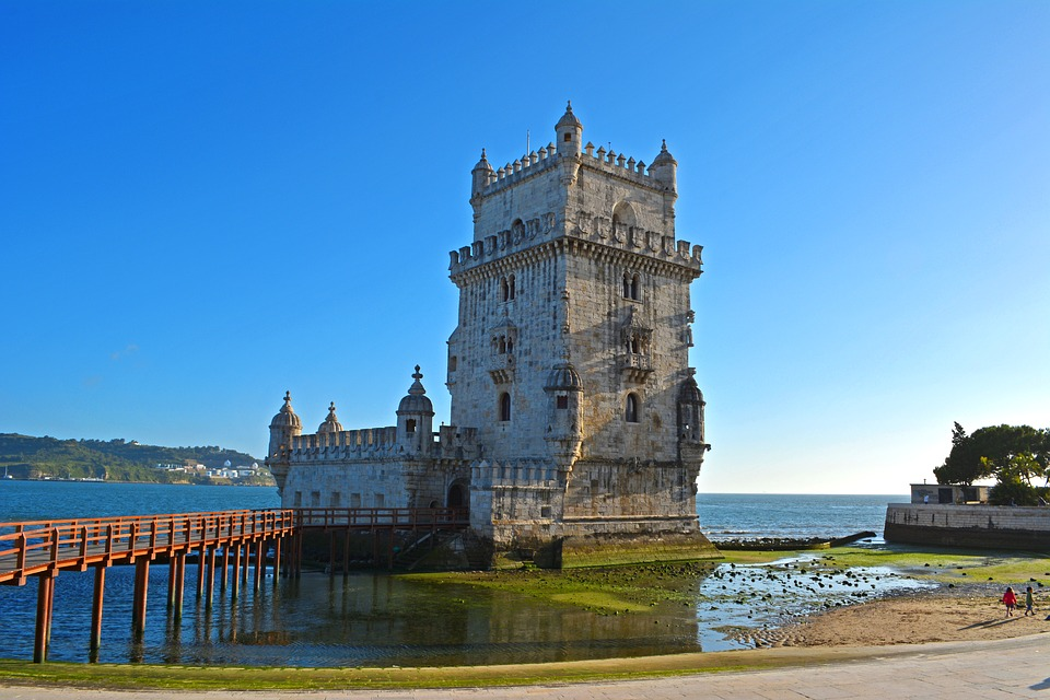 lisbonbelemtower - Invade the Belém Tower. [A Thing To Do Tomorrow]