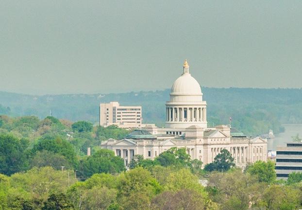 littlerockarkansasstatecapitol - Explore the State Capitol. [ATTDT]
