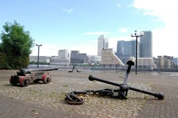 londondocklands - Discover London's lost docks. [ATTDT]