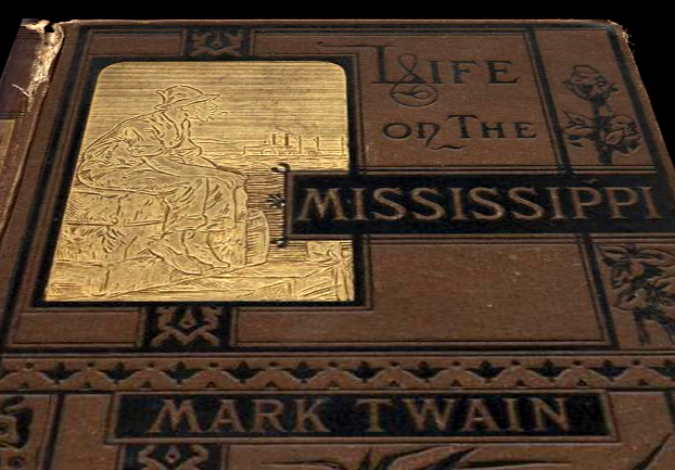 marktwainlifeonthemississippi - See the Mississippi through Mark Twain's eyes. [ATTDT]