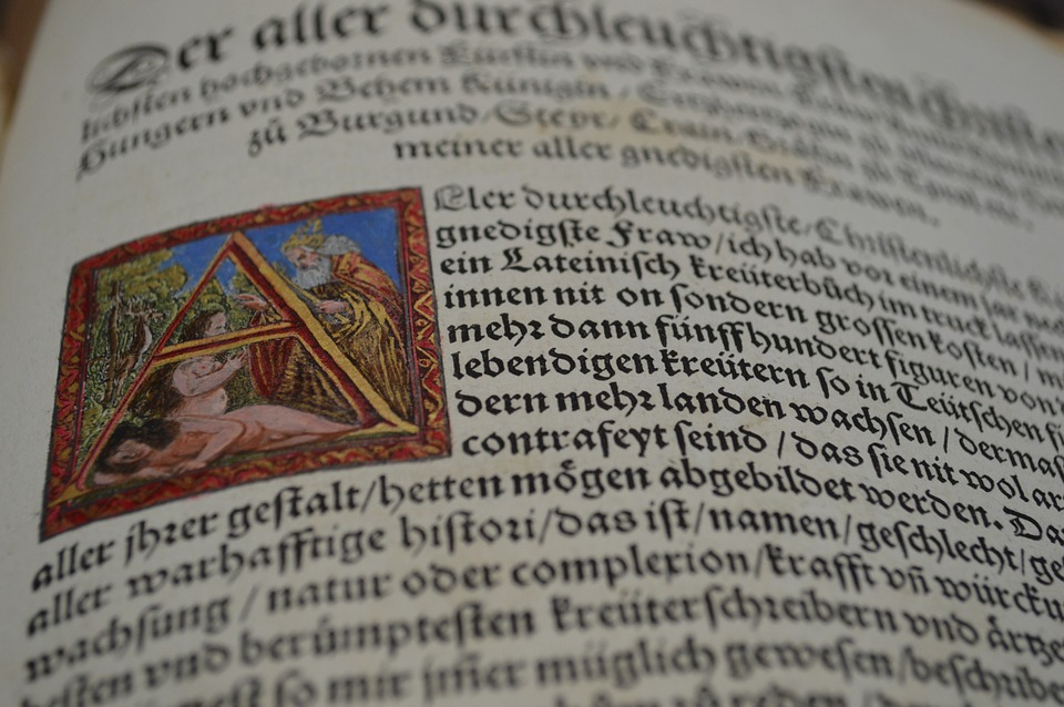 medievalbook - Discover  historic manuscripts in Leeds. [ATTDT]