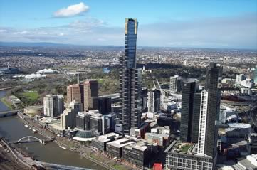 melbourneeureka - Climb to the top of the Southern Hemisphere. [ATTDT]