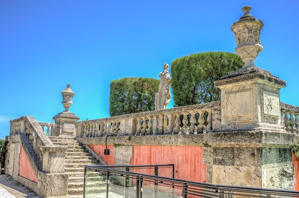 miamivizcaya - Visit Vizcaya. [A Thing To Do Tomorrow]