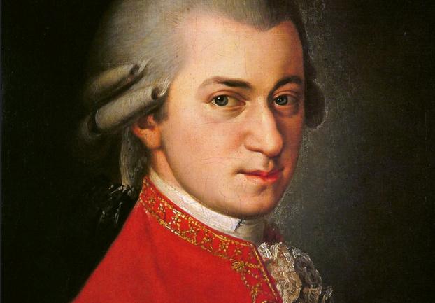 mozart - Celebrate Mozart's birthday. [ATTDT]