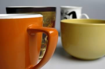 mugs - Bake indulgence in a mug. [ATTDT]