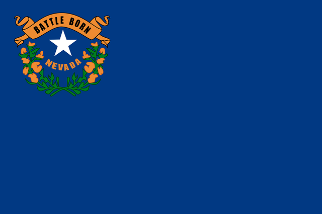 nevadaflag - Celebrate the birth of the Silver State. [ATTDT]
