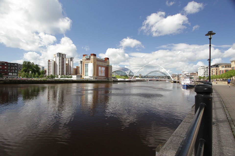 newcastlegatesheadtyne - Discover the landmarks of the Tyne. [ATTDT]