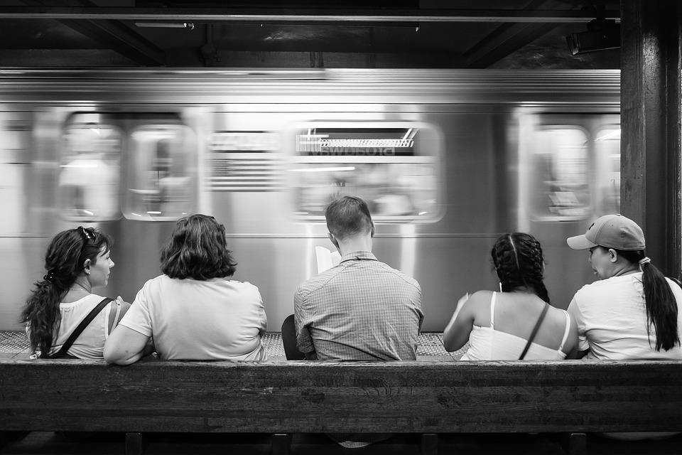 nycsubwaypassengersseat - Make your own subway. (No shovels necessary.) [ATTDT]