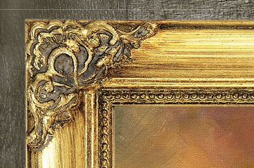 paintingframe - Get face to face with historic figures. [ATTDT]