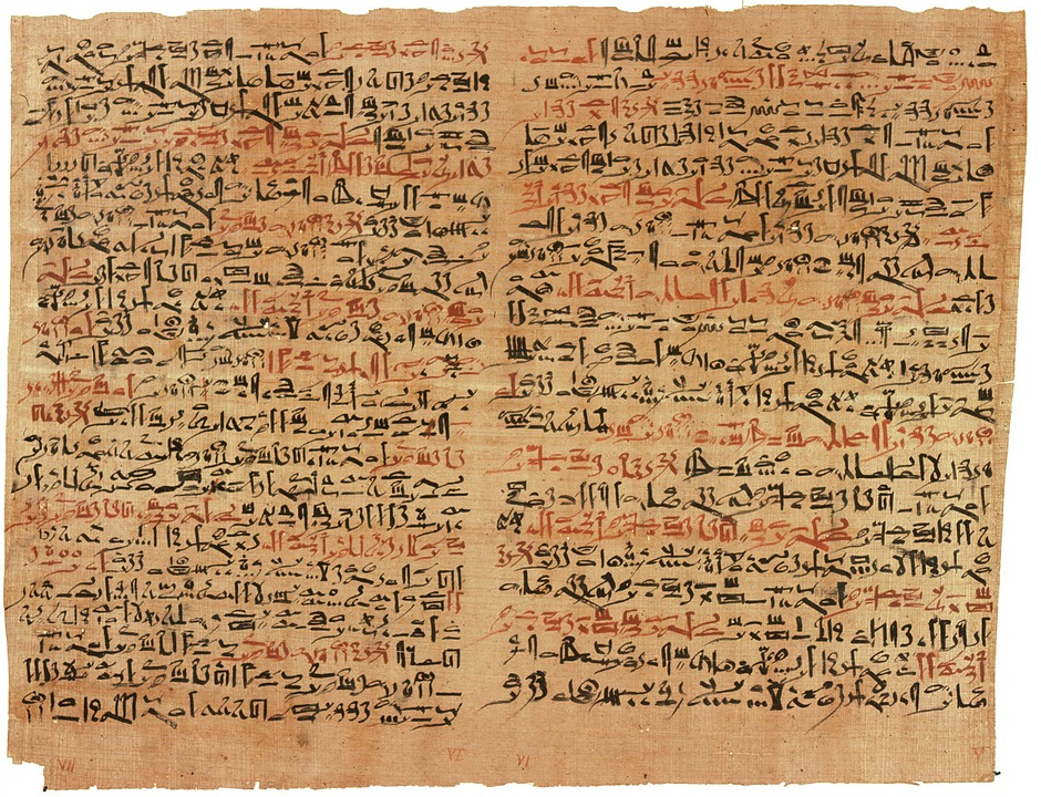 papyrus - Explore the secrets of the pharaohs. [A Thing To Do Tomorrow]