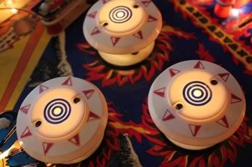 pinball - Become a pinball wizard. [ATTDT]