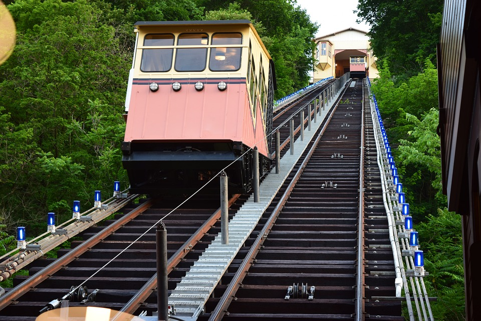 pittsburghincline - Be inclined to a beautiful view of Pittsburgh. [ATTDT]