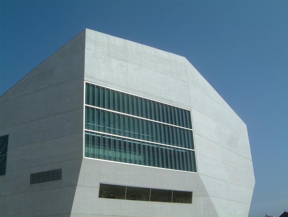 portocasadamusica - Seek out the secrets of Porto's modern landmark. [ATTDT]