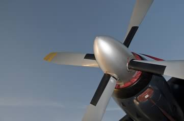 propellerplane - Discover a century of flight in Alberta. [ATTDT]