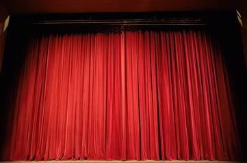 redcurtain - Tour the Teatro Nacional. [ATTDT]