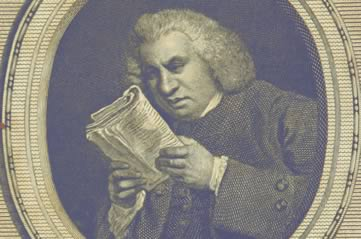 samueljohnson - Discover the Hebridean adventures of Dr Johnson. [A Thing To Do Tomorrow]