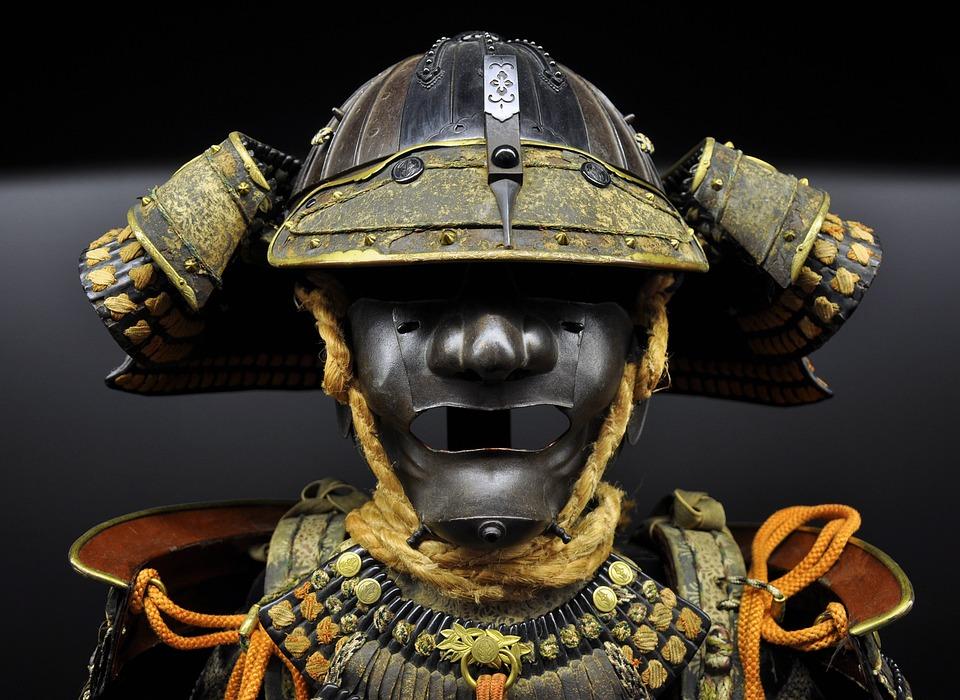 samuraisuit - Survive a samurai encounter tonight. [ATTDT]