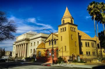 sanjoseunitarianchurch - See a century of change in San Jose. [ATTDT]