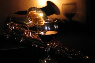 saxophone - Jazz up your evening at the Bimhuis. [A Thing To Do Tomorrow]