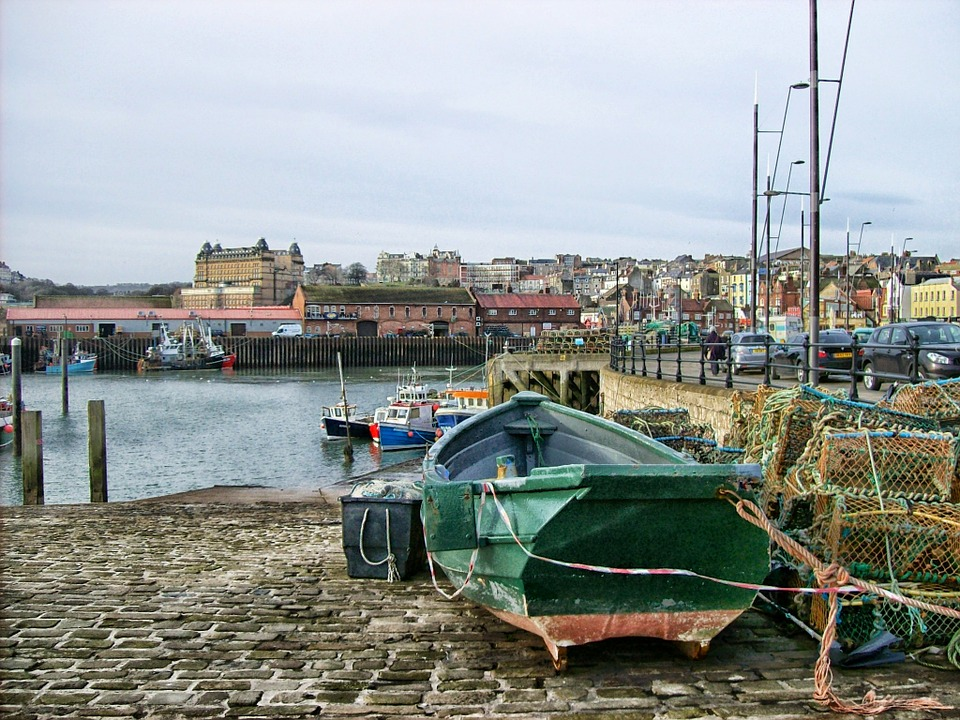 scarboroughharbour - Seek out the story of the sea in Scarborough. [ATTDT]