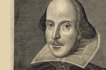 shakespeare - Hear Shakespeare in NYC. [ATTDT]