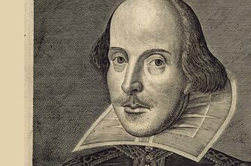 shakespeare - Let Shakespeare take you around Stratford. [ATTDT]