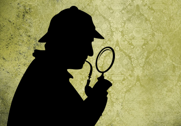 sherlockholmes - Uncover Sherlock Holmes's Aldershot adventure. [ATTDT]