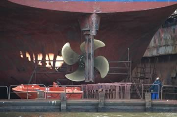 shippropeller - Explore Barcelona's maritime history. [A Thing To Do Tomorrow]