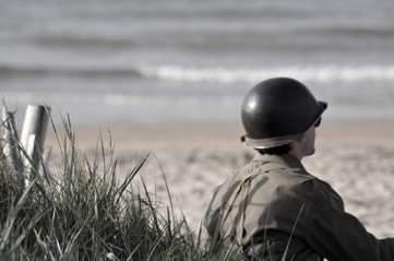soldierbeach - Spend an evening with soldier stories. [ATTDT]