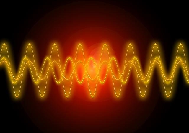 soundwaves - Celebrate the birthday of a sound pioneer. [ATTDT]