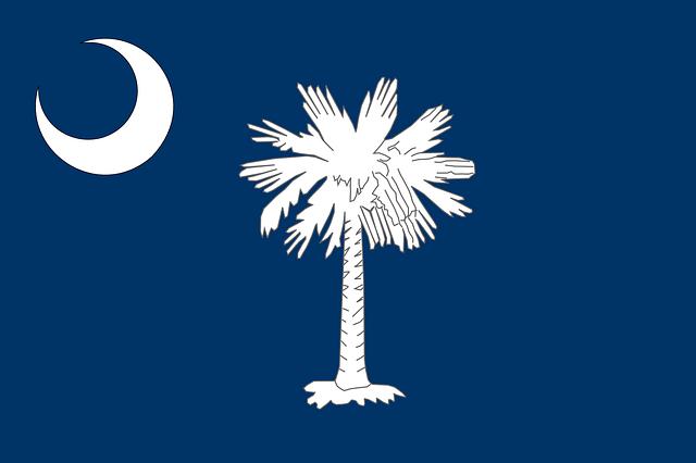 southcarolinaflag - Celebrate the statehood of South Carolina. [ATTDT]