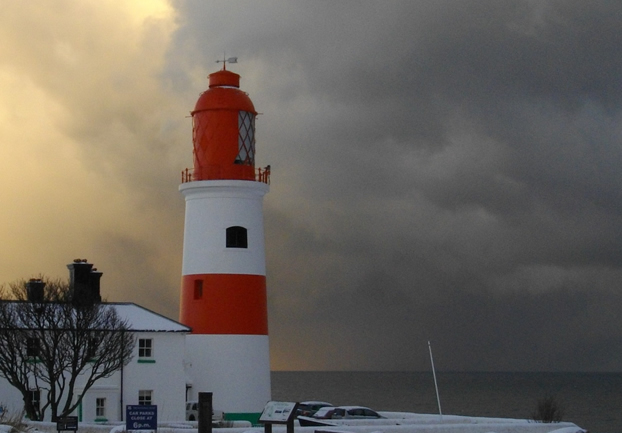 southshieldssouter - Look out from an iconic lighthouse. [ATTDT]