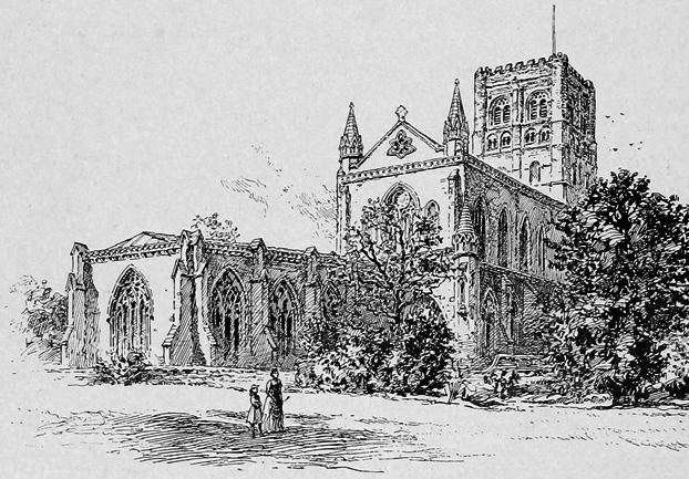 stalbanscathedral - Discover St Alban's Cathedral. [ATTDT]