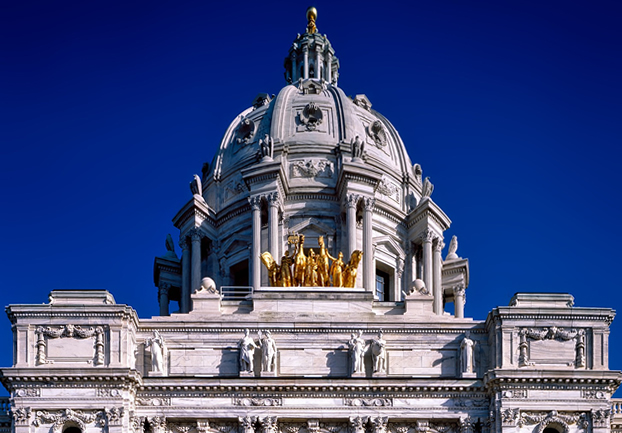 stpaulminnesotastatecapitol - Tour Minnesota's State Capitol. [ATTDT]