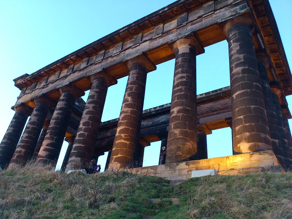 sunderlandpenshawmonument - See panoramas at the Penshaw Monument. [ATTDT]