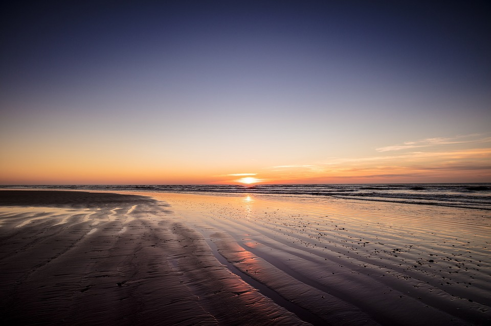 sunsetlowtide - Explore the stories of the Estuary. [ATTDT]