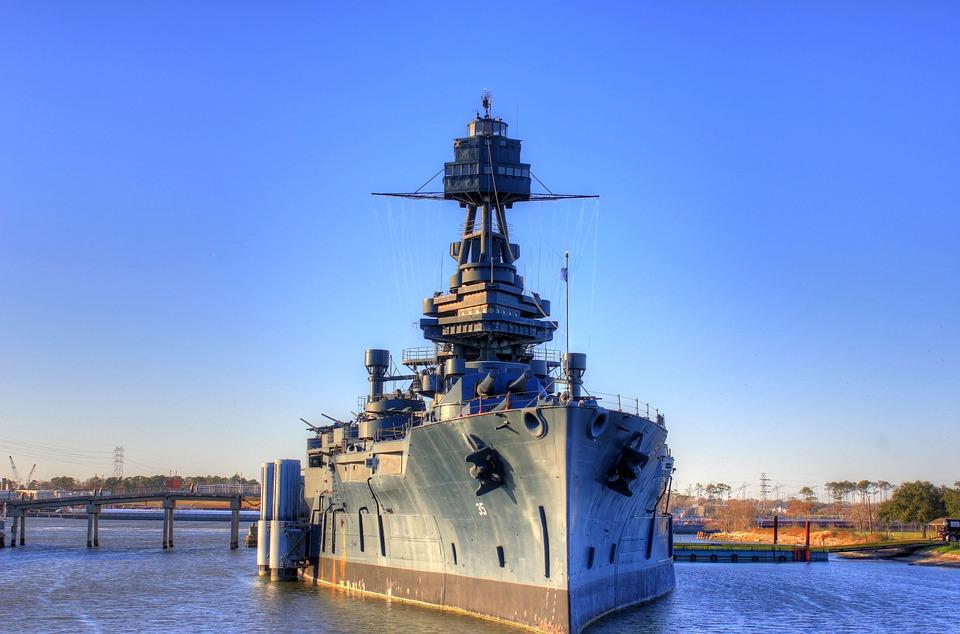 texaslaportebattleshiptexas - Visit a floating veteran. [ATTDT]