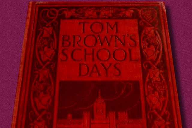 tombrownsschooldays - Explore Rugby through a Victorian masterpiece. [ATTDT]