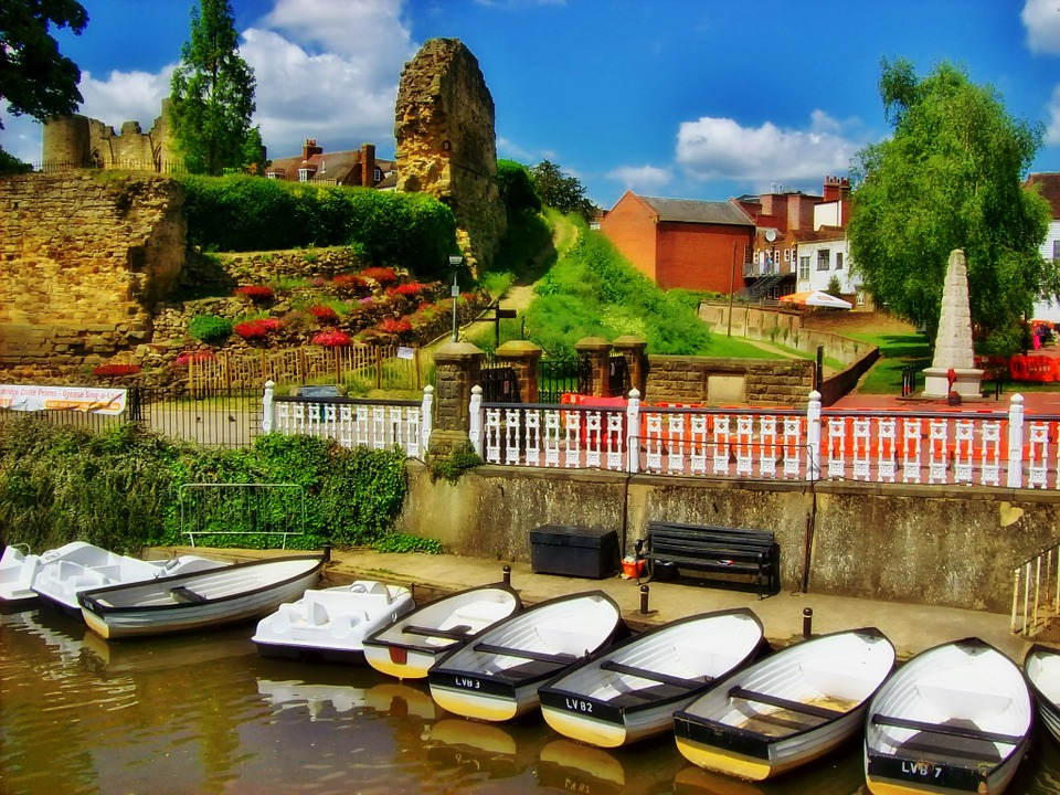 tonbridgeboats - Explore Tonbridge by boat. [ATTDT]