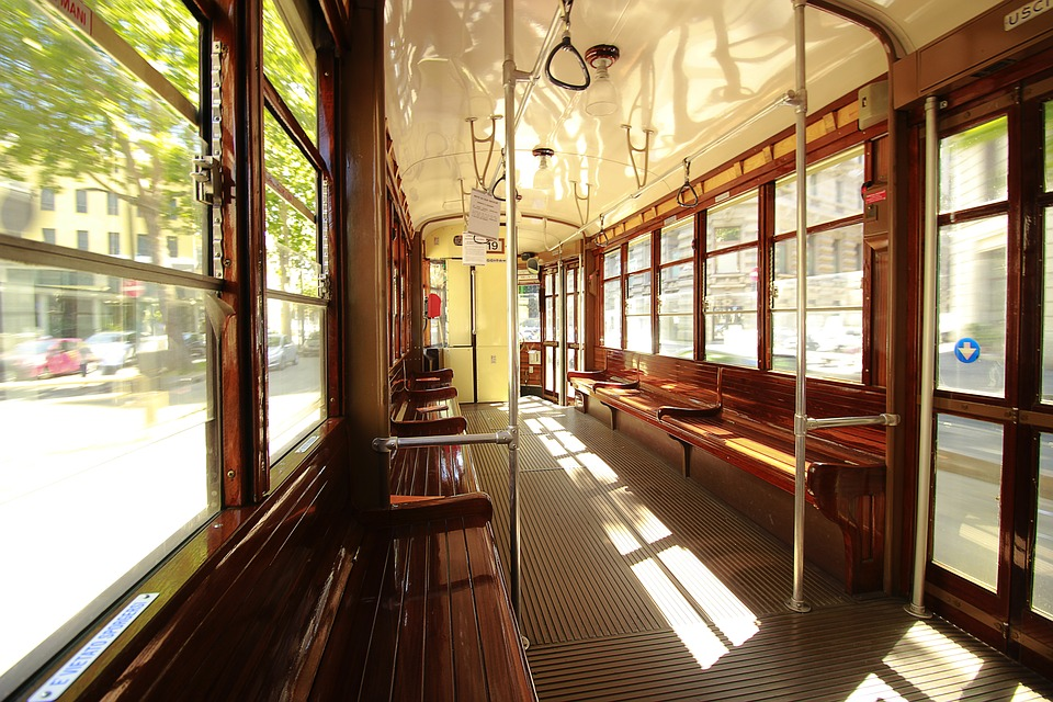 traminterior - Take a tram trip back in time. [ATTDT]