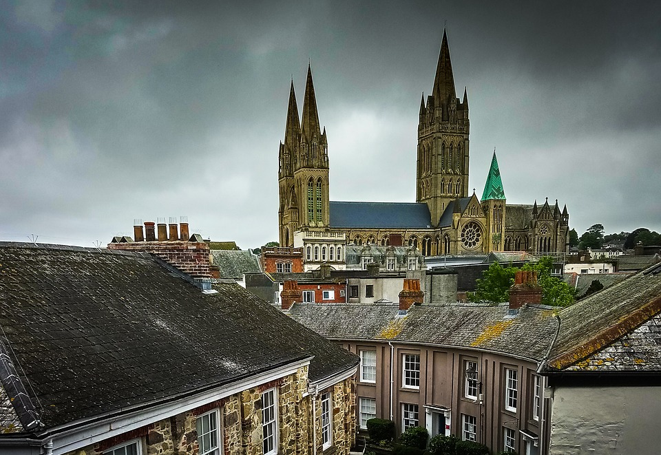 trurocathedralcity - Tour Truro Cathedral. [ATTDT]