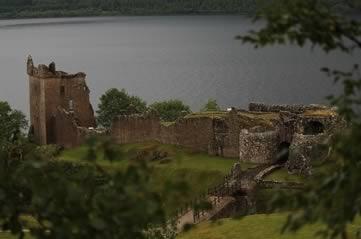 urquhartcastle - Conquer Urquhart Castle. [ATTDT]