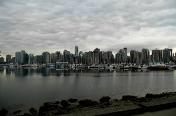 vancouversea - Discover Vancouver's maritime history. [A Thing To Do Tomorrow]