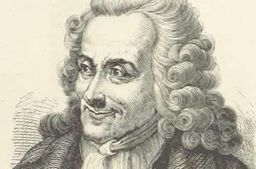 voltaire - Celebrate Voltaire's birthday. [ATTDT]